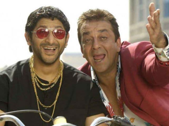 Munna Bhai 3 Script Is Ready. Arshad Warsi Reveals Details ...
