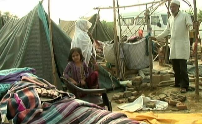 muzaffarnagar relief camps 650