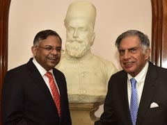 Chandrasekaran Asks Tata Group Employees To Lead, Not Follow. Read His Email