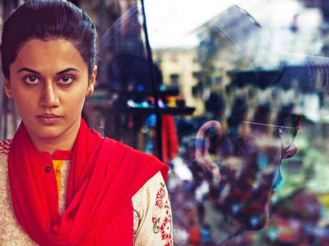 Naam Shabana Trailer: Taapsee Pannu Is Trained To Kill. Doesn't Need Akshay Kumar