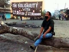 Ground Report From Diphupar, Epicentre Of Nagaland Protests