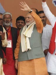 Blog: How BJP Has Recovered From Phase 1 In UP