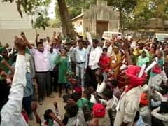 Is Working For Dalit Rights Anti-National, Ask Protesters In Gujarat