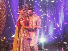 Neil Nitin Mukesh And Rukmini Sahay's Sangeet In Pics And Videos