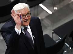 Frank-Walter Steinmeier Becomes President Of Germany