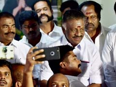 O Panneerselvam's Strategy Vs VK Sasikala As His Camp Grows: 10 Updates