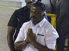 Stalemate Continues Over AIADMK Merger Talks
