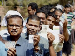 71 Per Cent Polling In 1st Phase Odisha Panchayat Elections