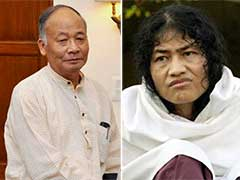Manipur Elections 2017: Irom Sharmila Vs Okram Ibobi Singh In Phase 2 Tomorrow