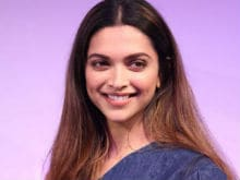 Deepika Padukone Says Padmavati Is Her 'Only Film,' Spreading Rumours Not 'Classy'