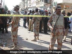 Second Explosion Heard In Another Upscale Neighbourhood In Pakistan's Lahore