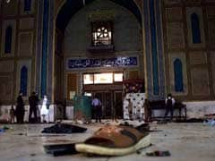 Over 70 Killed, 150 Injured In Suicide Attack At Pak Shrine Claimed By ISIS