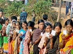 BJP Makes Big Gains, Challenges Ruling BJD In Odisha Panchayat Polls