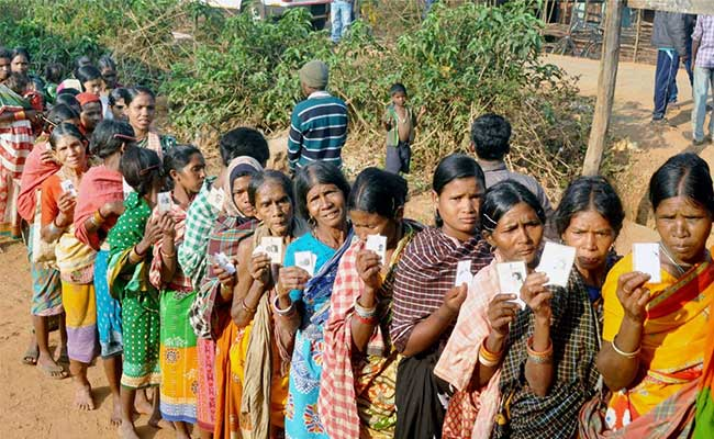 Campaign for 2nd Phase of Odisha Panchayat Polls comes to an end