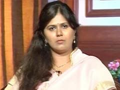 Pankaja Munde Offers To Quit As BJP Loses Seats In Her Home Turf