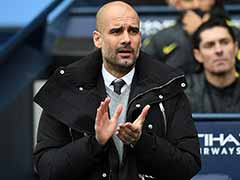 Manchester City Charged With Failing to Control Players: FA