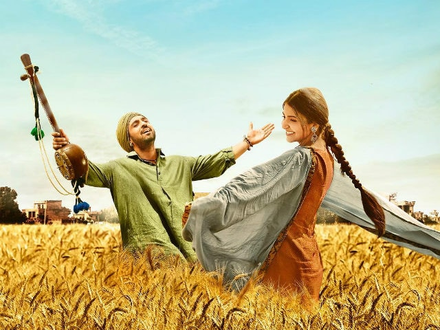 Phillauri Song: Anushka Sharma, Diljit Dosanjh's Dum Dum Is A Blend Of Everything Sufi