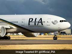 British Fighter Jets Divert Heathrow-Bound Pakistan International Airlines Flight