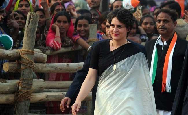 UP Elections 2017: 'UP Does Not Need An Adopted Son,' Priyanka Gandhi Hits Back At PM Narendra Modi