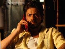 Raees Box Office Collection Day 11: Shah Rukh Khan's Film Has An 'Average' Saturday