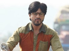 Raees Box Office Collection Day 7: Shah Rukh Khan's Film Speeds Past Rs 100 Crores