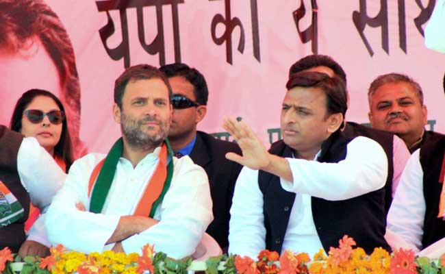 PM Modi Mocks Rahul Gandhi, Says
