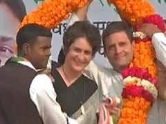 UP Elections 2017: Rahul Gandhi Jabs PM: We Were Shown DDLJ's SRK, Got Sholay's Gabbar Singh
