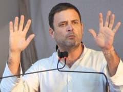 Punjab Elections 2017: Arvind Kejriwal Backing Those Behind Blast, Says Rahul Gandhi