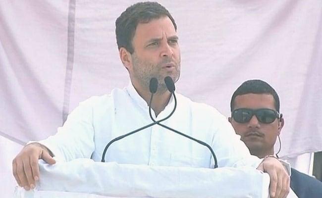 No Jurisdiction To Hear Plea Against Rahul Gandhi, Arvind Kejriwal: Cops To Court