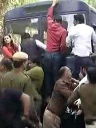 'Won't Tolerate This,' Delhi Top Cop Warns After Ramjas College Violence