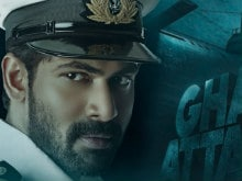 Today's Big Release: The Ghazi Attack And Running Shaadi