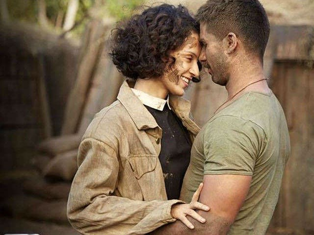 Movie Review: Rangoon