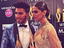 Ranveer Singh Won't Talk About His Relationship With Deepika Padukone. Here's Why