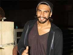 I'm Very Protective About My Personal Life: Ranveer Singh