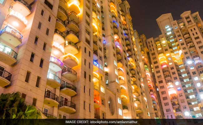 Mumbai's Real Estate Launches Dip By 24% In January To March: Survey
