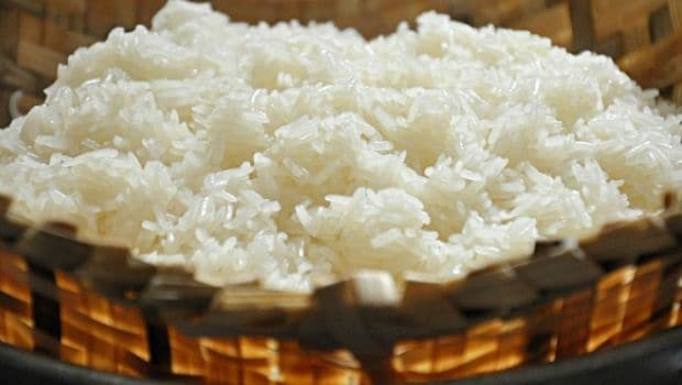 This Man Cooks Rice and Makes a Video of It: What Followed Was Shocking
