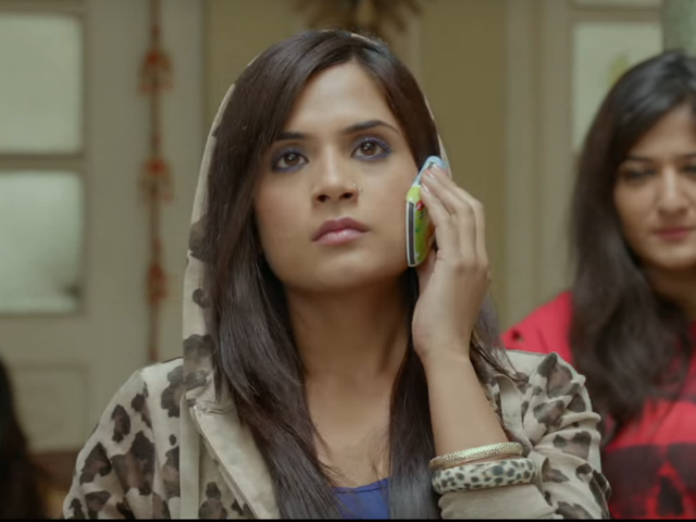 Richa Chadha: Fukrey 2 Will Be Better Than First