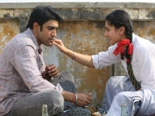Running Shaadi Movie Review: Taapsee Pannu, Amit Sadh's Film Never Finds Its Feet