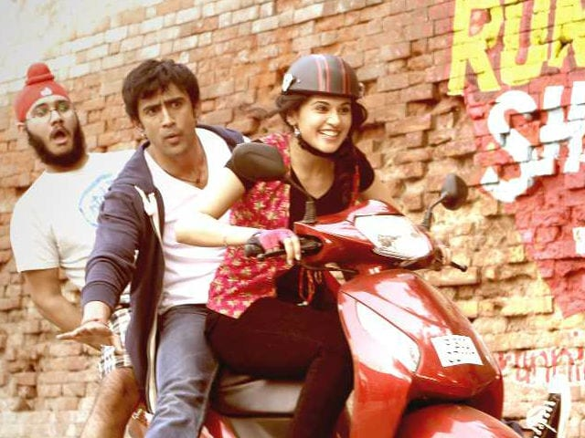 Running Shaadi Director Says Having To Change Film Title Was 'Unfortunate'