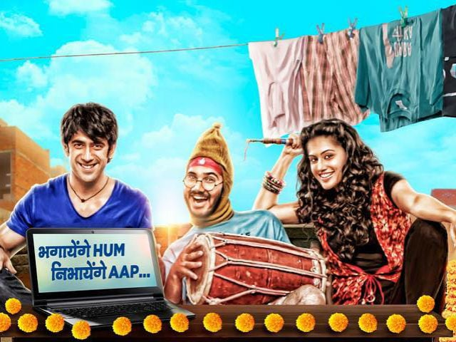 Running Shaadi Review: The Laugh Riot That Wasn't