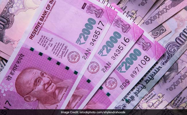 No Proposal To Withdraw New 2,000 Rupee Notes: Arun Jaitley