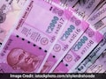 States' Fiscal Deficit Soars To Rs 4.93 Trillion In FY16