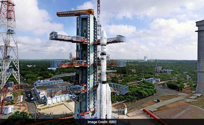 ISRO gearing up for maiden launch of its heaviest rocket