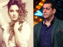 Pakistani Actress Who Said Salman Khan Is 'Chhichhora,' 2 Years Later Says He's 'Humble'