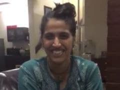Saina Nehwal Tweets Hilarious Video Of Her 'Mad Sister'. Prepare To ROFL