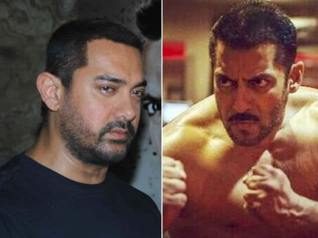 Dangal: Salman And Aamir Khan Had This Epic Twitter Exchange