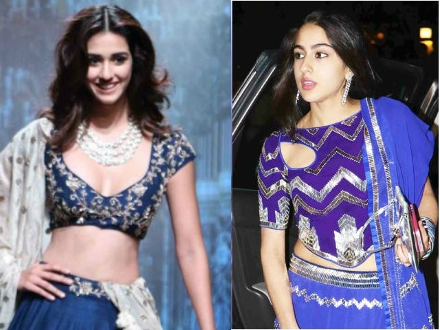 Disha Replaced By Sara Ali Khan In Student Of The Year 2? Details Here