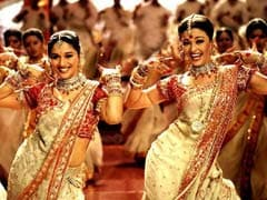 Bollywood Saree Ideas For Your Best Friend's Wedding