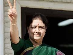For VK Sasikala, Chief Minister To Be, Challenges Include Jayalalithaa's Niece Deepa Jayakumar