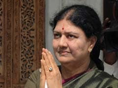 VK Sasikala, 2 Judges, And Their Verdict On Alleged Corruption: 10 Points